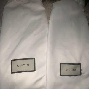 Gucci Shoes - Gucci Floral print Slipper